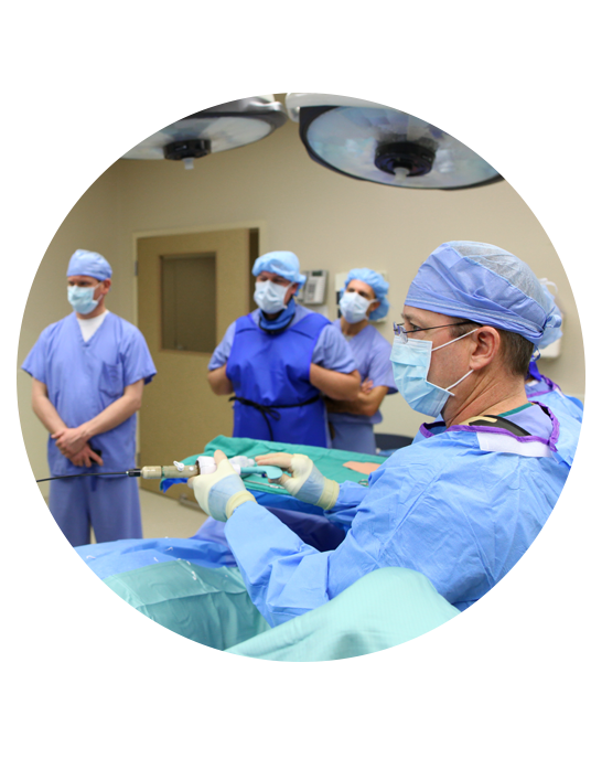 Interventional Radiology - Kyphoplasty