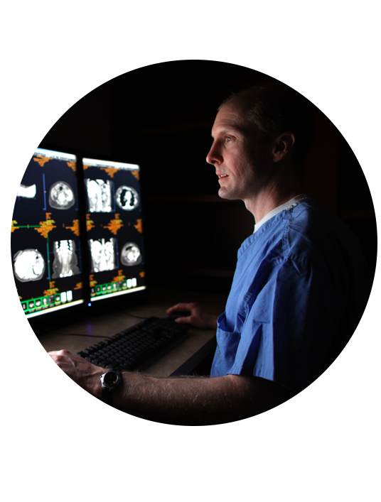 Nuclear Radiology Medicine